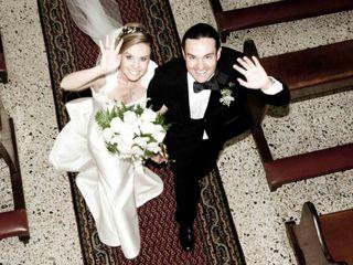 El matrimonio de Angie y Juan Carlos 2