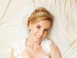 El matrimonio de Angie y Juan Carlos 3