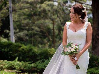 El matrimonio de Sandra Marcela y Juan Carlos 1