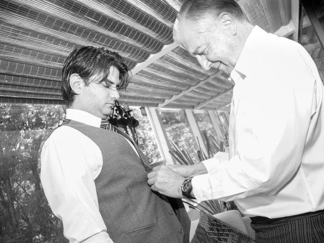 El matrimonio de Carlos y Cristina en La Calera, Cundinamarca 2