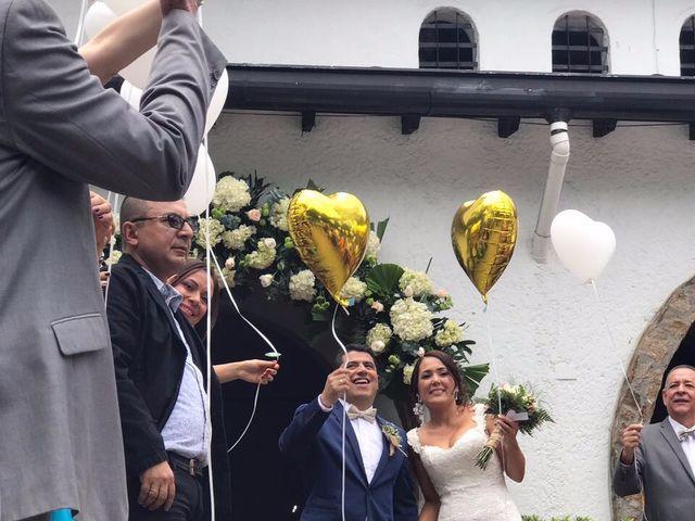 El matrimonio de Juan Carlos y Sandra Marcela en Envigado, Antioquia 4