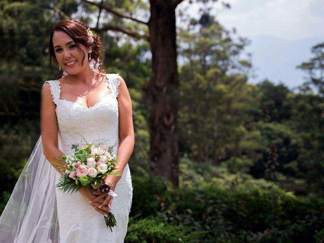 El matrimonio de Juan Carlos y Sandra Marcela en Envigado, Antioquia 5