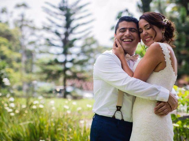 El matrimonio de Juan Carlos y Sandra Marcela en Envigado, Antioquia 2
