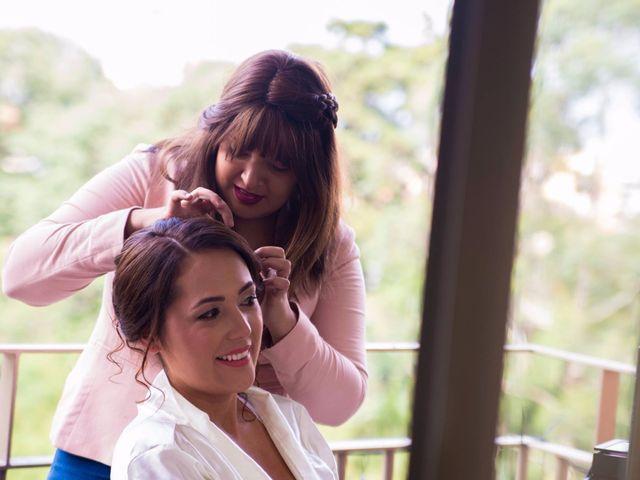 El matrimonio de Juan Carlos y Sandra Marcela en Envigado, Antioquia 7