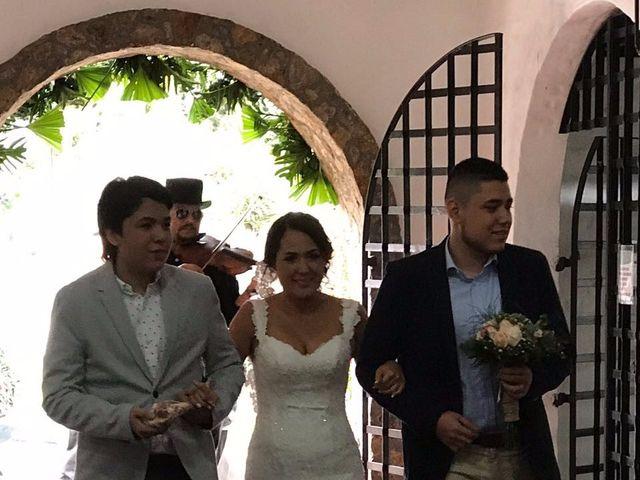 El matrimonio de Juan Carlos y Sandra Marcela en Envigado, Antioquia 8