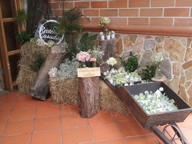 El matrimonio de Juan Carlos y Sandra Marcela en Envigado, Antioquia 10