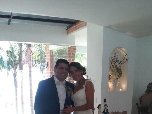 El matrimonio de Juan Carlos y Sandra Marcela en Envigado, Antioquia 12