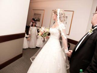 El matrimonio de Catalina y Iván 2