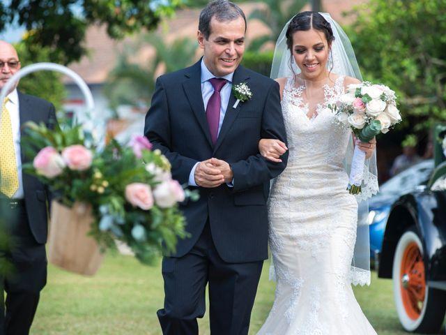 El matrimonio de Sammy y Claudia en Cali, Valle del Cauca 5