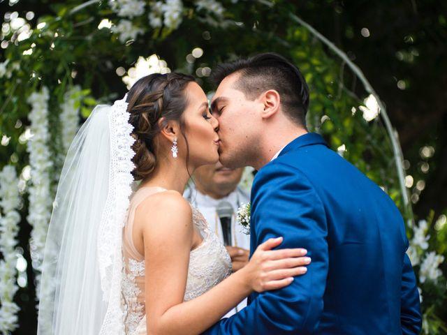 El matrimonio de Sammy y Claudia en Cali, Valle del Cauca 7