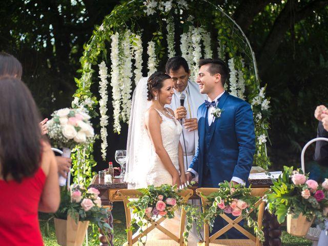 El matrimonio de Sammy y Claudia en Cali, Valle del Cauca 8