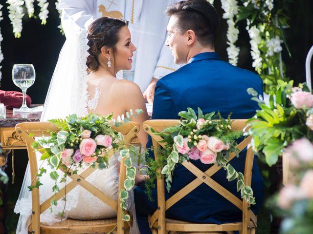El matrimonio de Sammy y Claudia en Cali, Valle del Cauca 6