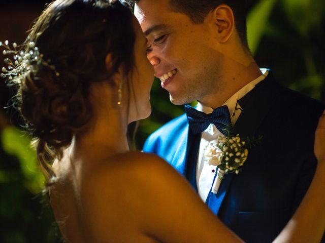 El matrimonio de Sammy y Claudia en Cali, Valle del Cauca 15