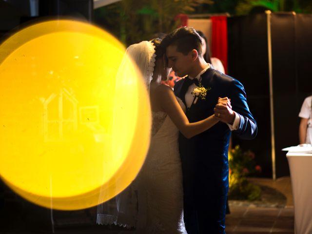 El matrimonio de Sammy y Claudia en Cali, Valle del Cauca 17