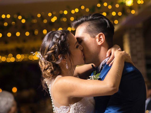 El matrimonio de Sammy y Claudia en Cali, Valle del Cauca 18