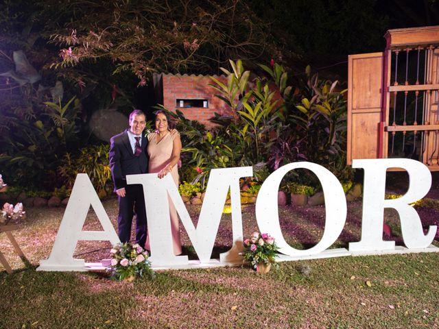 El matrimonio de Sammy y Claudia en Cali, Valle del Cauca 21