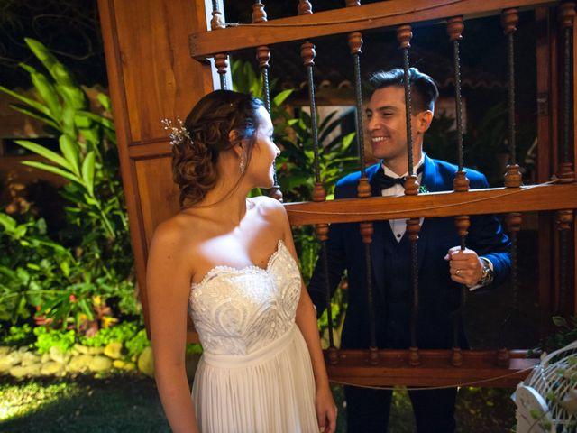 El matrimonio de Sammy y Claudia en Cali, Valle del Cauca 23