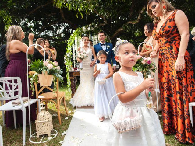 El matrimonio de Sammy y Claudia en Cali, Valle del Cauca 9