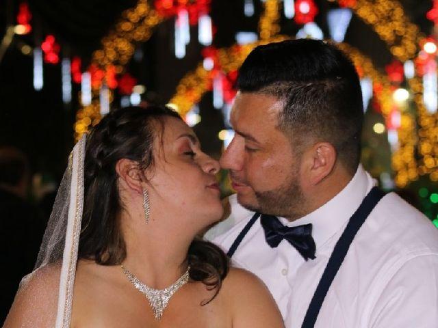 El matrimonio de Andres y Luisa fernanda en Bogotá, Bogotá DC 4
