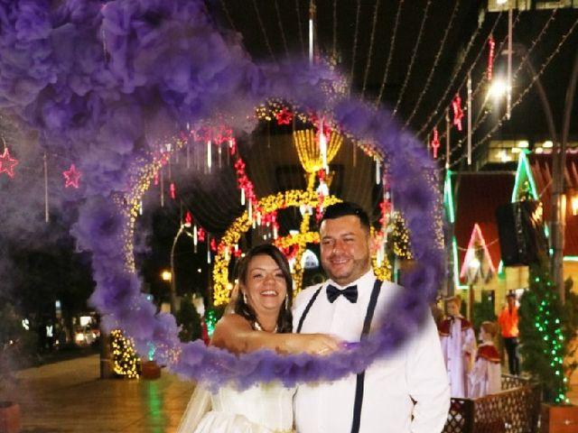 El matrimonio de Andres y Luisa fernanda en Bogotá, Bogotá DC 6