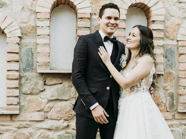 El matrimonio de Fernando y Nicoll en Girón, Santander 2