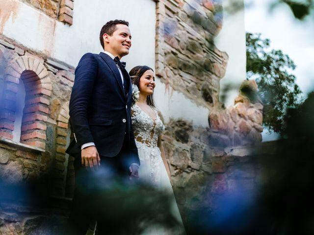 El matrimonio de Fernando y Nicoll en Girón, Santander 5