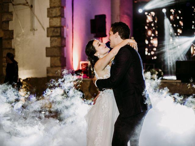 El matrimonio de Fernando y Nicoll en Girón, Santander 6