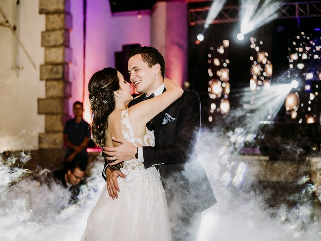 El matrimonio de Fernando y Nicoll en Girón, Santander 7