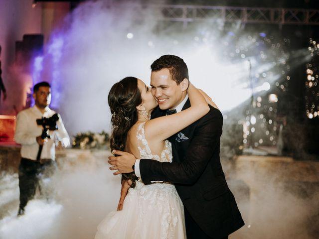 El matrimonio de Fernando y Nicoll en Girón, Santander 8