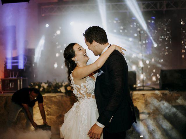 El matrimonio de Fernando y Nicoll en Girón, Santander 9
