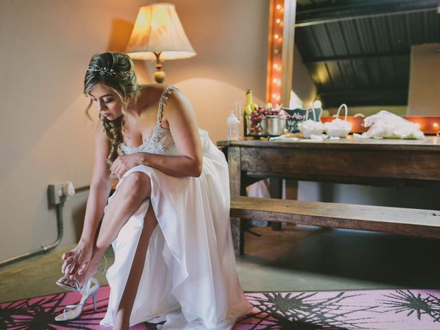 El matrimonio de Alejandro y Jenny en Rionegro, Antioquia 6