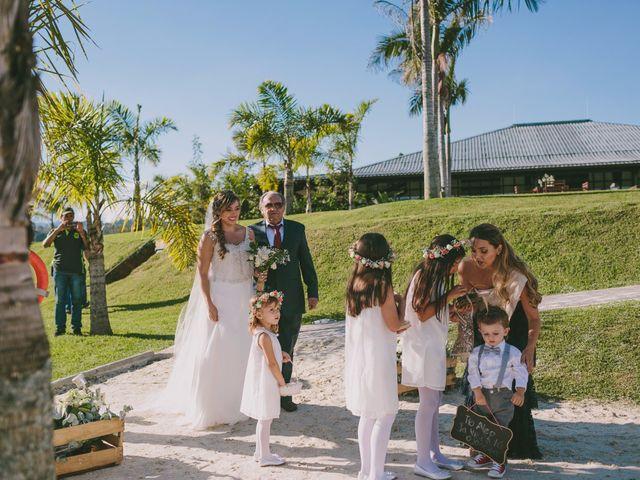 El matrimonio de Alejandro y Jenny en Rionegro, Antioquia 11