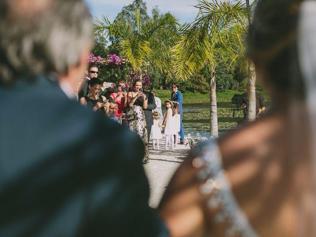 El matrimonio de Alejandro y Jenny en Rionegro, Antioquia 12