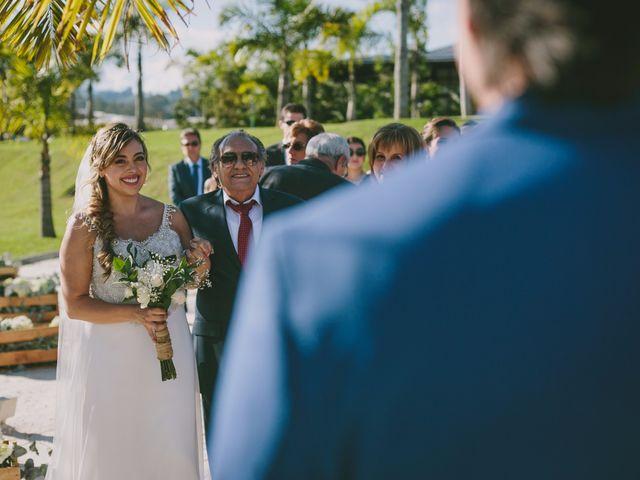 El matrimonio de Alejandro y Jenny en Rionegro, Antioquia 13