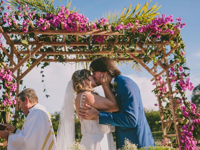 El matrimonio de Alejandro y Jenny en Rionegro, Antioquia 14
