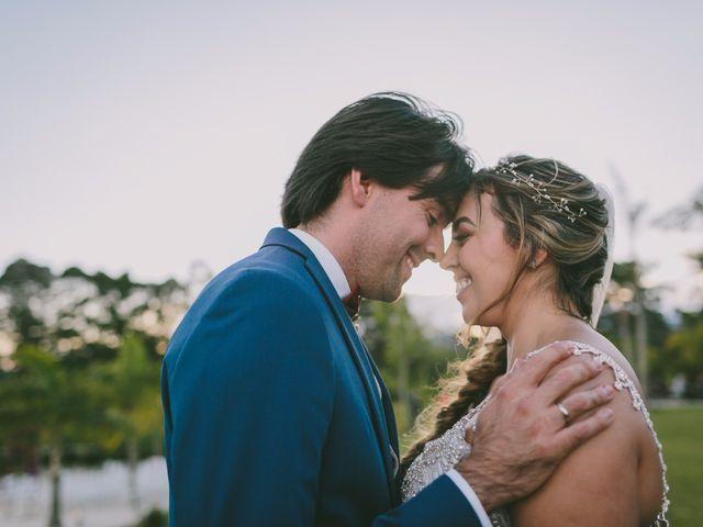 El matrimonio de Alejandro y Jenny en Rionegro, Antioquia 16