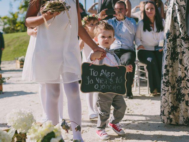 El matrimonio de Alejandro y Jenny en Rionegro, Antioquia 19