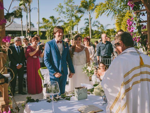 El matrimonio de Alejandro y Jenny en Rionegro, Antioquia 21