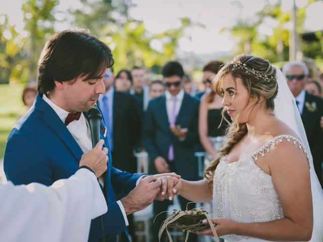 El matrimonio de Alejandro y Jenny en Rionegro, Antioquia 23