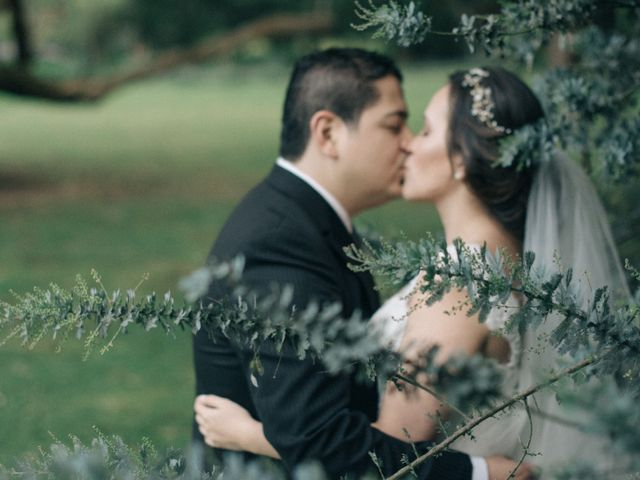 El matrimonio de Sebastián y Laura en Guasca, Cundinamarca 2