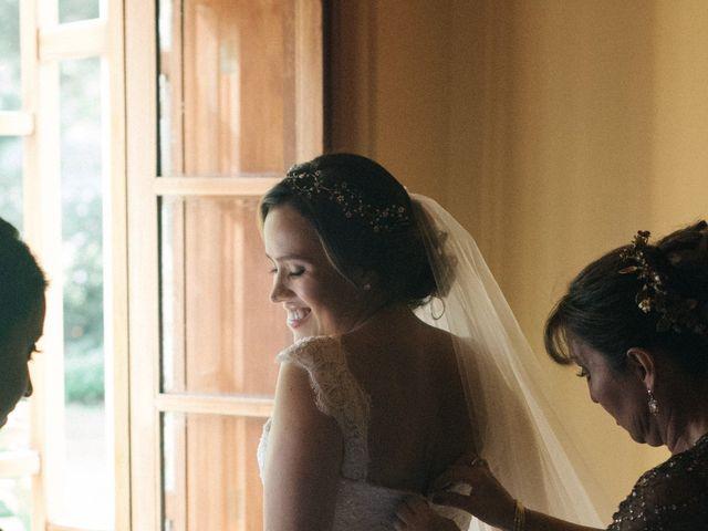 El matrimonio de Sebastián y Laura en Guasca, Cundinamarca 13