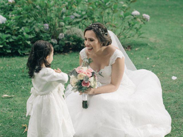 El matrimonio de Sebastián y Laura en Guasca, Cundinamarca 14