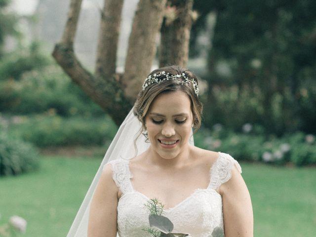 El matrimonio de Sebastián y Laura en Guasca, Cundinamarca 16