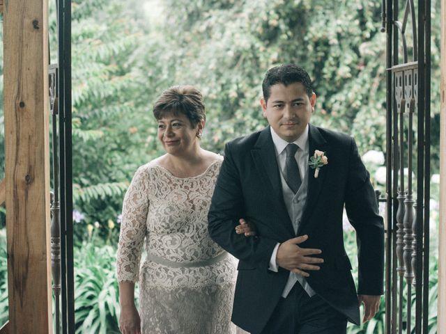 El matrimonio de Sebastián y Laura en Guasca, Cundinamarca 25