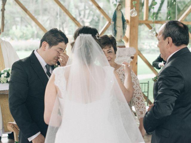 El matrimonio de Sebastián y Laura en Guasca, Cundinamarca 28