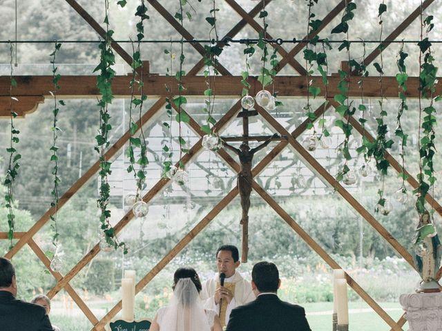 El matrimonio de Sebastián y Laura en Guasca, Cundinamarca 29