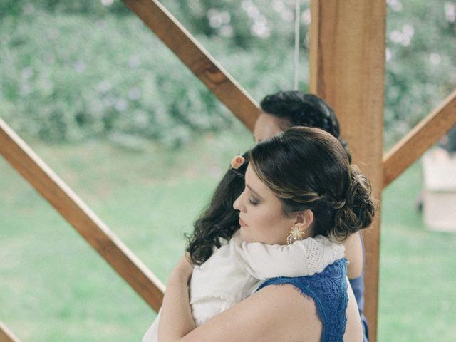 El matrimonio de Sebastián y Laura en Guasca, Cundinamarca 31