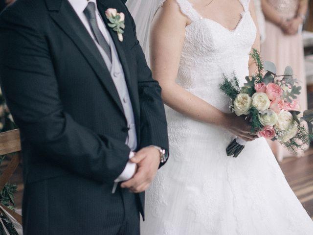 El matrimonio de Sebastián y Laura en Guasca, Cundinamarca 33