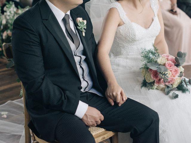 El matrimonio de Sebastián y Laura en Guasca, Cundinamarca 34
