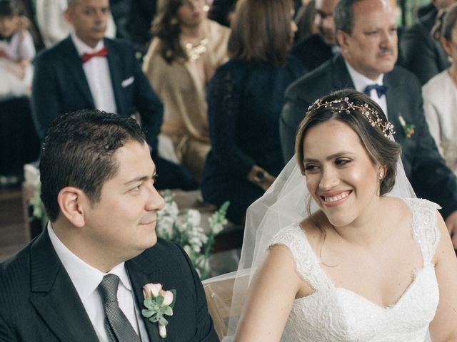 El matrimonio de Sebastián y Laura en Guasca, Cundinamarca 35